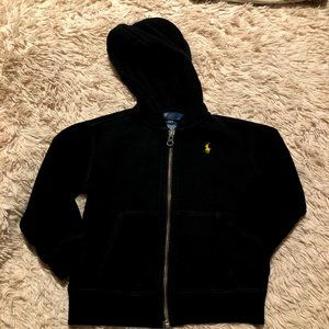 Boys Polo Hoodie size 2T